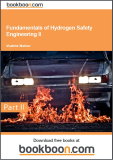 Fundamentals of Hydrogen Safety Engineering II