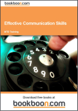 Book: The Effective Communication Skills