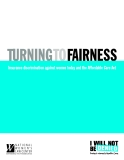 TURNING TO FAIRNESS