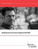 Employment Insurance Regular Benefits