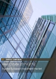 Real Estate 2011/2012: A prime European investment market