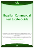 Brazilian Commercial Real Estate Guide