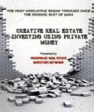 AN INTRODUCTION TO REAL ESTATE  INVESTMENT ANALYSIS:  A TOOL KIT  REFERENCE FOR PRIVATE INVESTORS