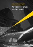 Ernst & Young European real estate  assets investment indicator 2012: As one door shuts,  another opens