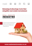 Amazing technology tools that simplify real estate investment