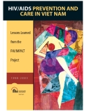 HIV/AIDS PREVENTION AND CARE IN VIET NAM
