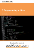 Ebook C Programming in Linux