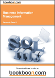 Business Information Management
