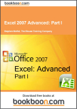 Excel 2007 Advanced Part I