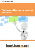 Decision-making support systems Theory and practice