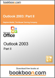 Outlook 2003 Part II