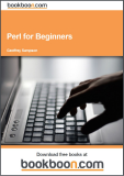 Perl for Beginners