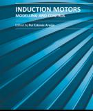INDUCTION MOTORS – MODELLING AND CONTROL