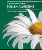 CURRENT INSIGHTS IN POLLEN ALLERGENS