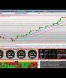 Two Stock-Trading Agents: Market Making And Technical Analysis