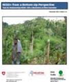"A ""Stock­Flow­with Targets"" Mechanism  for Distributing Incentive Payments  to Reduce Emissions from Deforestation"