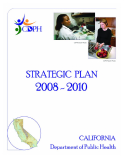 Strategic Plan 2008-2012