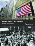 AMERICAN STOCK EXCHANGE: Historical Timeline