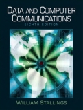 DATA AND COMPUTER COMMUNICATIONS - Eighth Edition