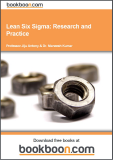 Lean Six Sigma: Research and Practice