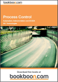 Process Control, Automation, Instrumentation and SCADA