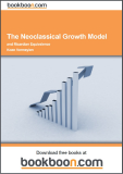 .Neoclassical Growth Model and Ricardian EquivalenceContentsContents1. 2. 3. 4. 5. Introduction