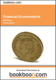 The Financial Econometrics