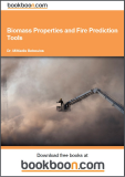 Biomass Propertie and Fire Prediction Tools