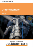 Concise Hydraulics