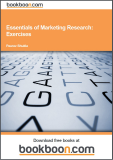 Marketing Research Exercises