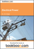 Electrical Power - W. J. R. H. Pooler