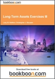 Long-Term Assets Exercises III