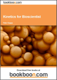 Kinetics for Bioscientist