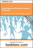 Berliner Balanced Scorecard: The Employee Perspective