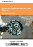 Sanitation and Water Supply in Lowincome Countries