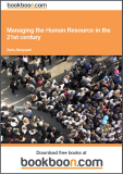 Managing the Human Resource in the 21st Century :document management human resources