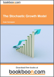 The Stochastic Growth Model - Koen Vermeylen