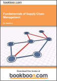 Fundamentals of Supply Chain Management
