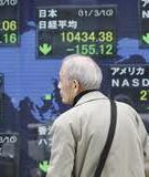 EMERGING STOCK MARKETS AFTER THE CRISIS