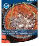 Status of Stocks Report on the Status of U.S. Fisheries for 2011