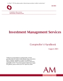 Investment Management Services