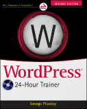 WordPress 24 Hour Trainer - George plumley