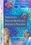 INFECTIOUS DISEASE MODELLING RESEARCH PROGRESS