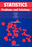 STATISTICS Problems and Solutions