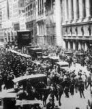 THE STOCK MARKET CRASH OF 1929:IRVING FISHER WAS RIGHT!