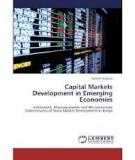 MACROECONOMIC DETERMINANTS OF STOCK MARKET DEVELOPMENT