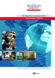 The Global Serviced Apartments Industry Report 2008/09