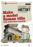 Make a model Roman villa with under-floor heating!