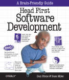 The head First Software Development