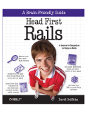 Head First Rails
